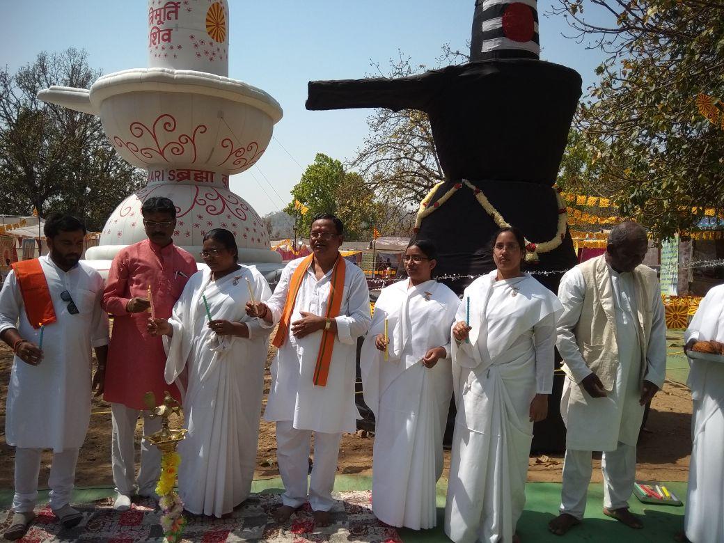 Ram sevak (Grihya Mantri) ,